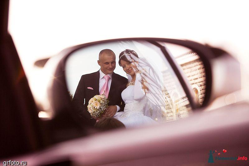 Фото 89539 в коллекции Свадьбы - Фотограф Гришин Александр