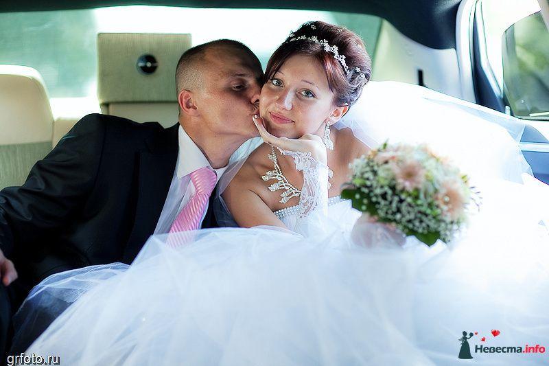 Фото 89545 в коллекции Свадьбы