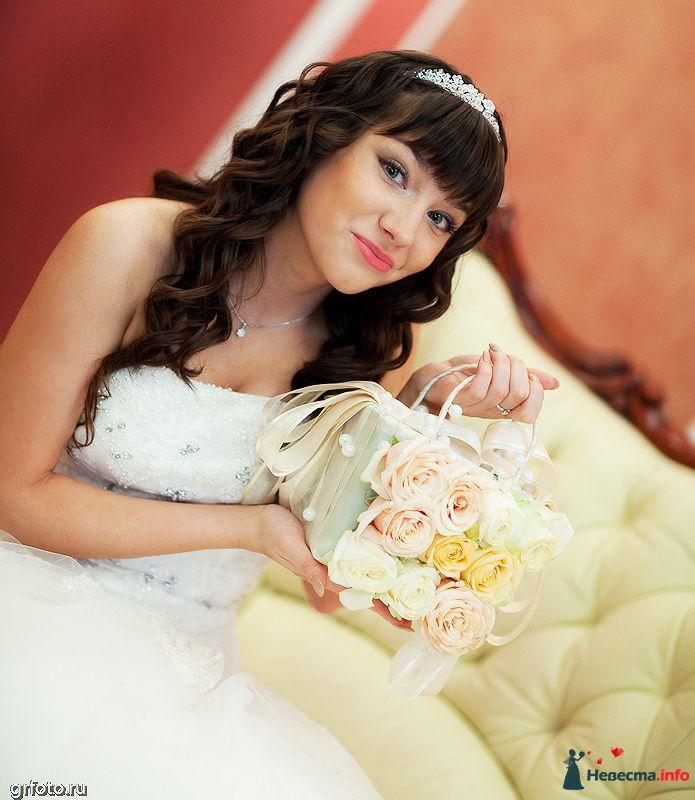 Фото 89547 в коллекции Свадьбы - Фотограф Гришин Александр