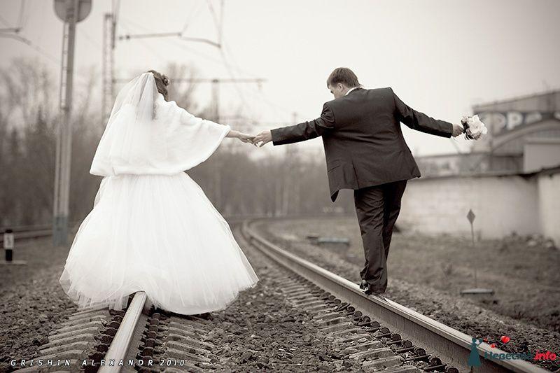 Фото 102070 в коллекции Свадьбы - Фотограф Гришин Александр