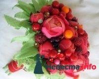 Шелковые цветы, ягоды, фрукты - фото 90812 Андреевна