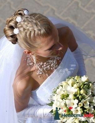 Фото 91431 в коллекции Мои фотографии - Невеста01