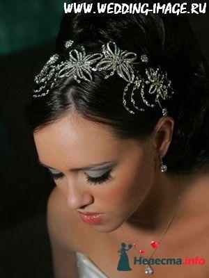 Фото 102360 в коллекции Мои фотографии - Невеста01