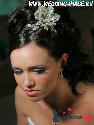 Фото 102362 в коллекции Мои фотографии - Невеста01