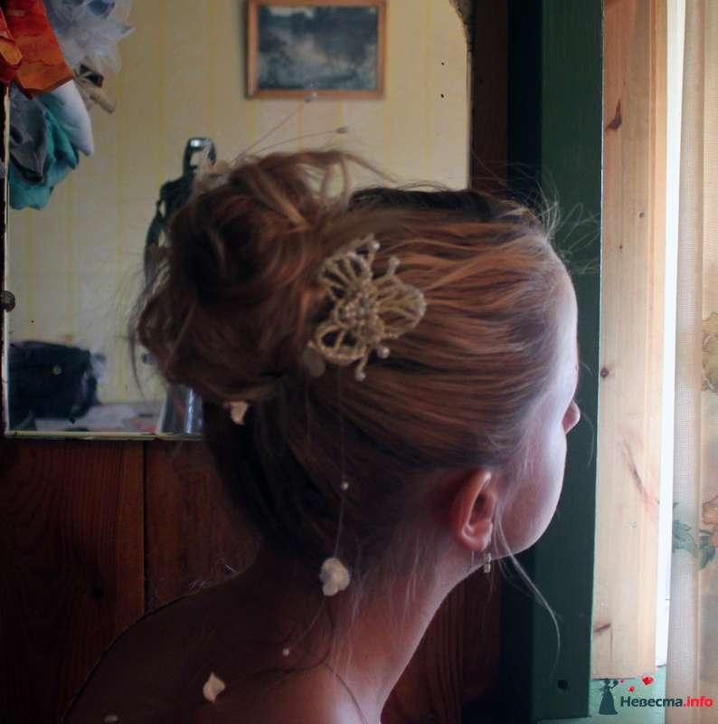 Фото 124096 в коллекции Мои фотографии - Невеста01