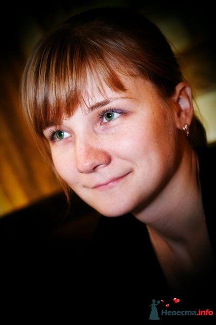 Портрет - фото 92029 Фотограф Иван Лесной