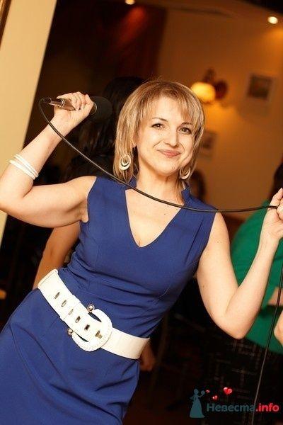 Оксана - фото 101224 Агентство праздников «Позитив»