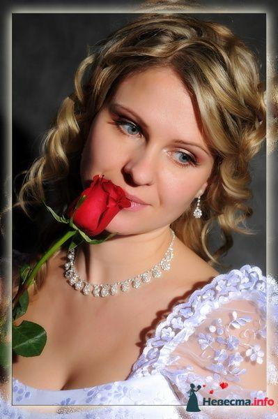 Фото 90807 в коллекции Из разных свадеб - Фотостудия Александра Золотарёва