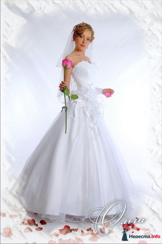 Фото 94746 в коллекции Из разных свадеб