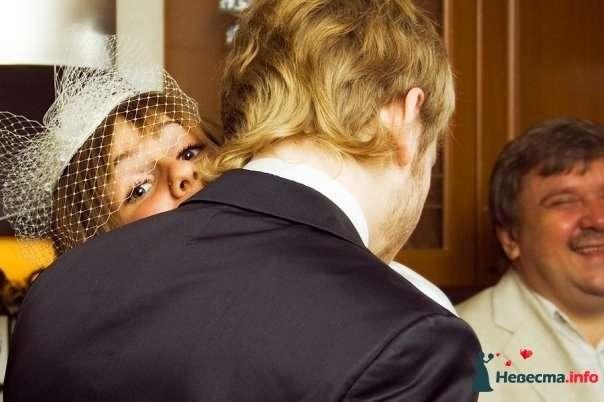 Фото 90594 в коллекции Свадебный фотограф - Денис Чичинкин