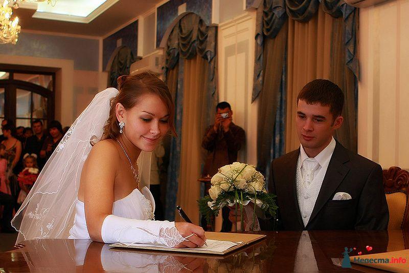 Фото 90599 в коллекции Свадебный фотограф - Денис Чичинкин