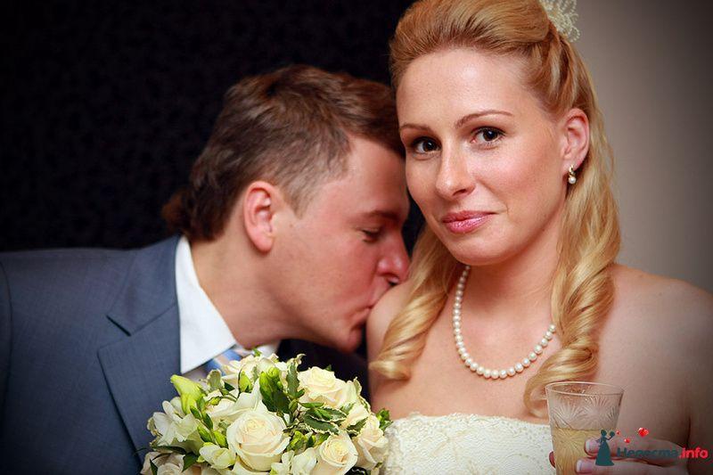 Фото 90601 в коллекции Свадебный фотограф - Денис Чичинкин