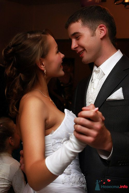 Фото 90602 в коллекции Свадебный фотограф - Денис Чичинкин