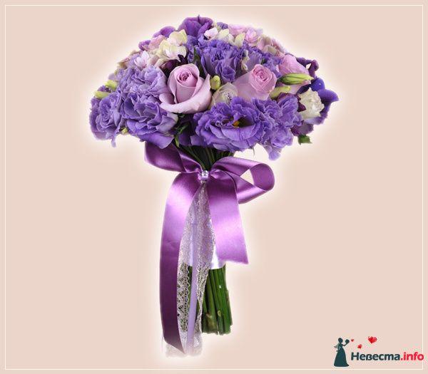 Фото 109227 в коллекции Цвет свадьбы - minitiger