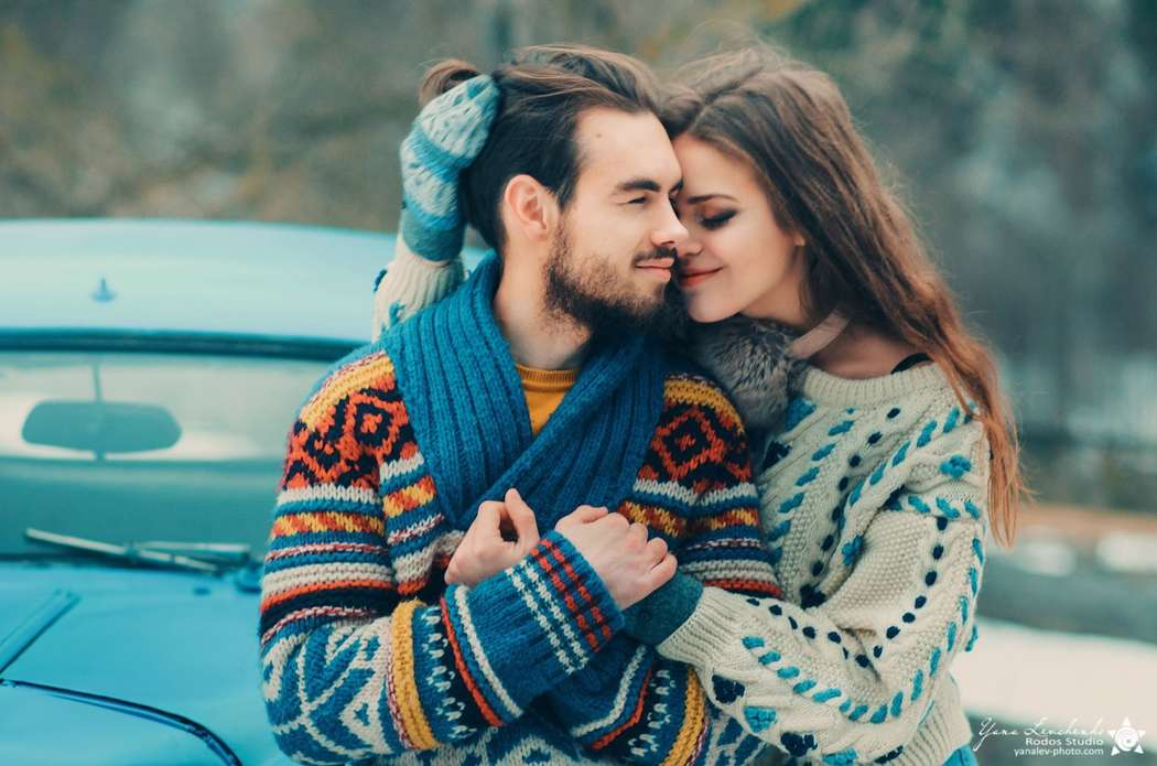 Love Story в горах - фото 14273978 Фотограф Яна Левченко