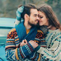 Love Story в горах