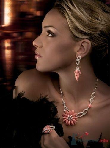 "Ciaravolo - фото 6494 Сеть ювелирных салонов ""Mia Maria"""