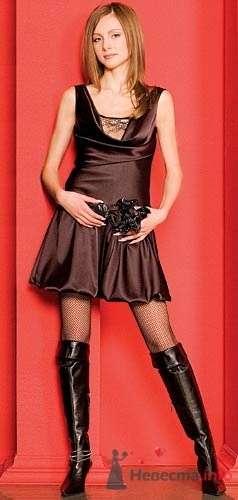 Фото 6044 в коллекции Вечерние платья - Невеста01