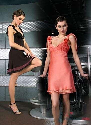 Фото 6048 в коллекции Вечерние платья - Невеста01