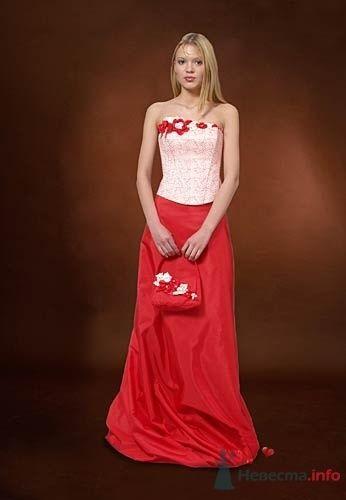 Фото 6049 в коллекции Вечерние платья