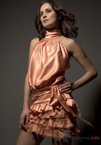 Фото 6053 в коллекции Вечерние платья - Невеста01
