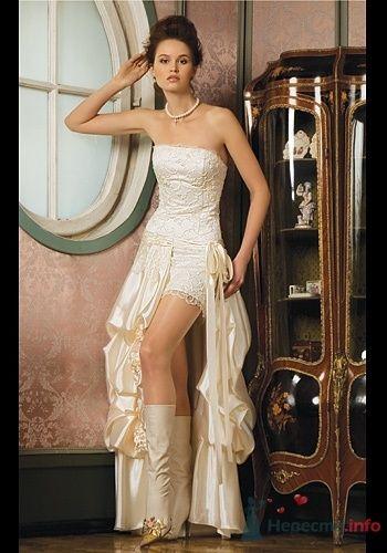 Жульет  - фото 6071 Невеста01