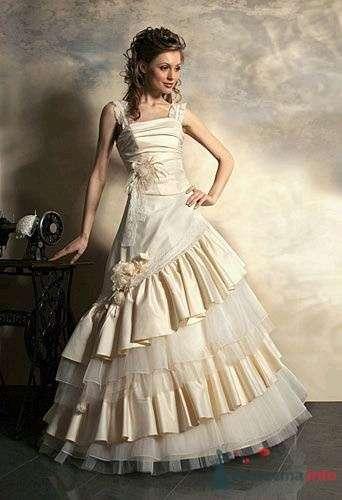 Хелли  - фото 7198 Невеста01