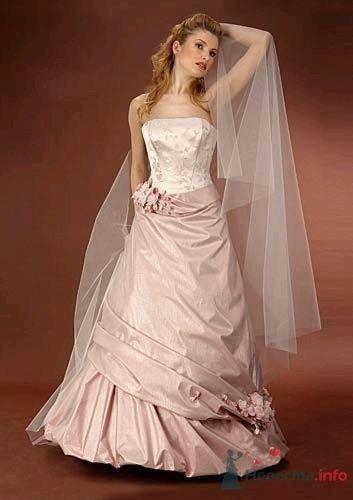 Сьюзен  - фото 7204 Невеста01