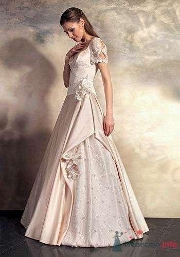 Скарлетт  - фото 7205 Невеста01