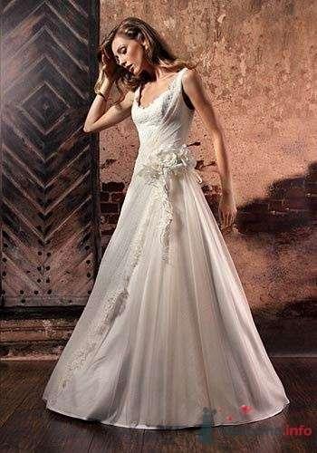 Руслана  - фото 7207 Невеста01