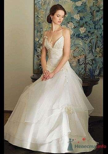 Ненси  - фото 7212 Невеста01