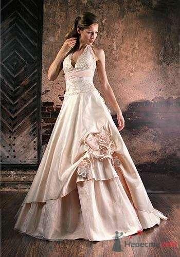 Кэри  - фото 7236 Невеста01