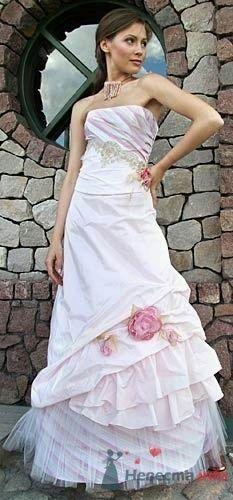 Клементина  - фото 7237 Невеста01