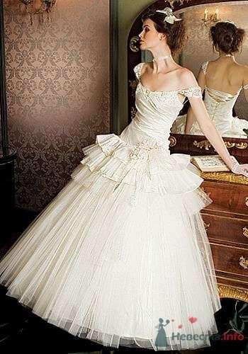 Ирен  - фото 7242 Невеста01