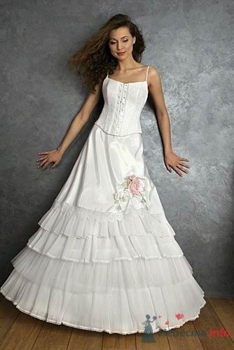 Винчетта  - фото 7258 Невеста01