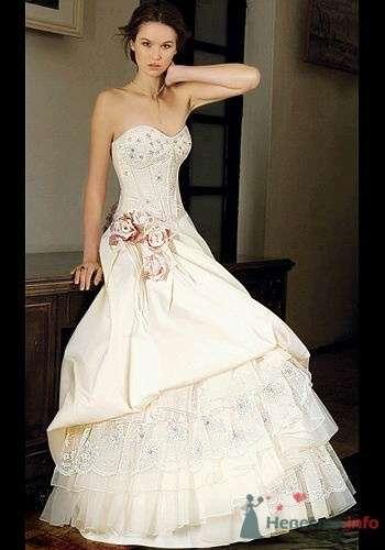 Белла  - фото 7263 Невеста01