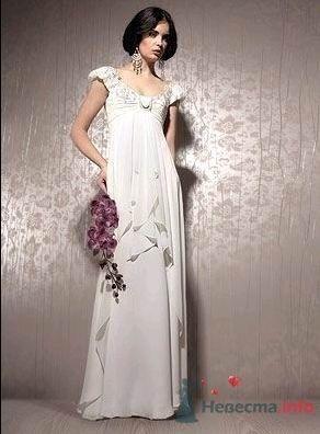 Афина - фото 78937 Невеста01