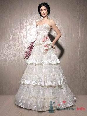 Валери - фото 78940 Невеста01