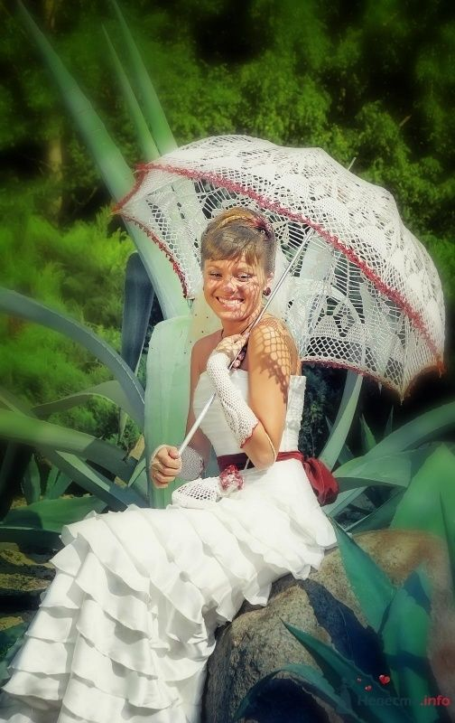 Фото 61935 в коллекции Наша свадьба - Dyagileva