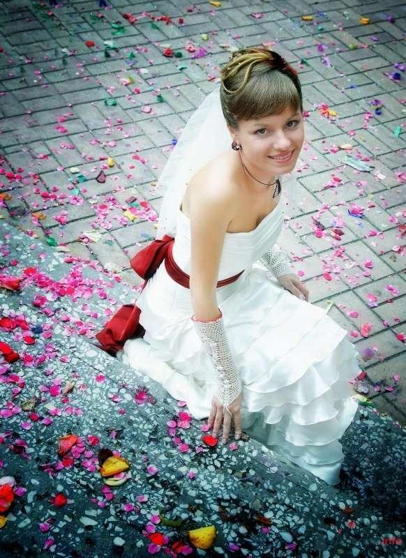 Фото 61937 в коллекции Наша свадьба - Dyagileva