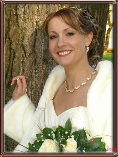 Свадебный образ от Алёны Фильченковой - фото 17602 Стилист-визажист-парикмахер Алена Фильчекова