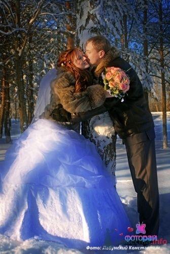 """Фото 13407 в коллекции Свадебная фотосъёмка - Студия """"ФотоРай"""""""