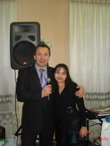 Я с певицей Ириной