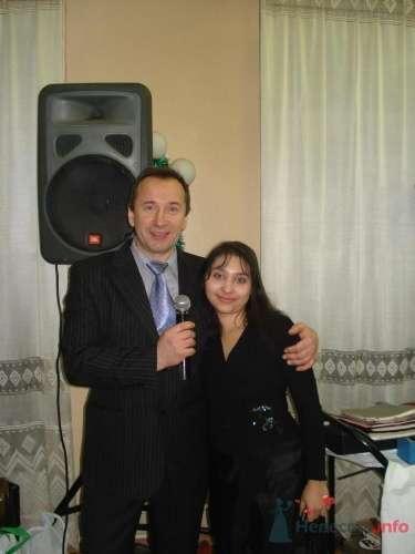 Я с певицей Ириной - фото 6254 Тамада Геннадий Бахарев