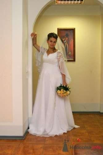Фото 6276 в коллекции Свадьба - Невеста01