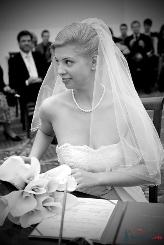 Фото 30810 в коллекции Мои фотографии - Невеста01