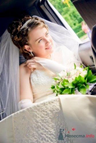 Невеста - фото 13340 Art union profi - агентство свадебных торжеств