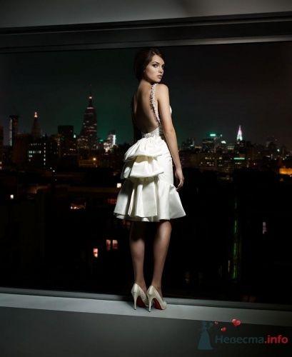 """Фото 7014 в коллекции Мои фотографии - Свадебный салон """"Эдмаэ"""""""
