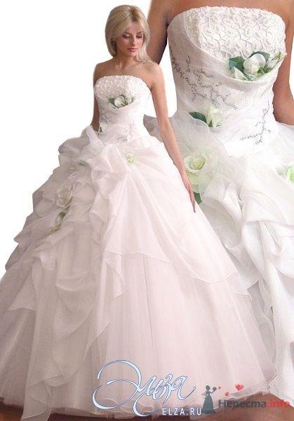 мое платьешко - фото 30825 ГАЛ4ОНКА
