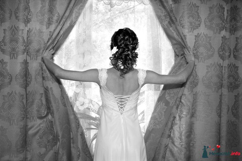 Фото 120317 в коллекции фотографии со свадьбы 10.06.2010 - polk01